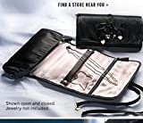 Victoria's Secret Jewelry Travel Roll Bag