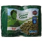 Peas Product