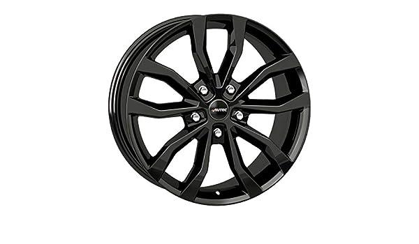 Autec Llantas UTECA 9.0x20 ET43 5x108 SW para Ford C-MAX Edge Focus Galaxy Kuga Mondeo S-MAX: Amazon.es: Coche y moto