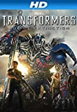 Transformers: Age of Extinction poster thumbnail