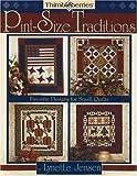 Thimbleberries Pint-Size Traditions, Lynette Jensen, 1932533036