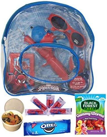 Marvel Spider Man Kids Fishing PoleRodReel Youth set COMBO