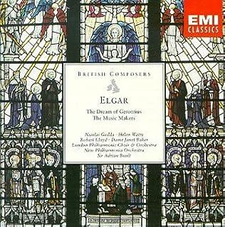 Elgar: The Dream of Gerontius by Sir Edward Elgar, Sir John
