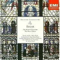 Elgar: The Dream of Gerontius / The Music Makers