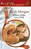 Million-Dollar Love-Child, Sarah Morgan, 0373125828
