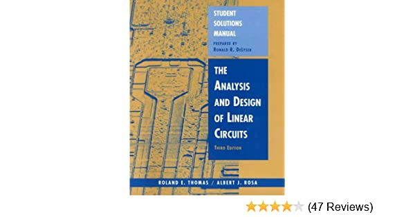 Solutions manual digital design 5th ebook coupon codes choice image the analysis and design of linear circuits student solutions manual the analysis and design of linear fandeluxe Choice Image