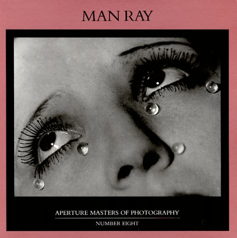 Man Ray (Masters of Photography, 8)