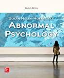 img - for LooseLeaf for Abnormal Psychology with Connect Access Card book / textbook / text book