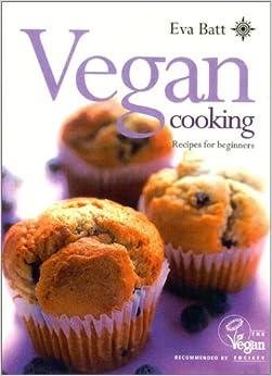 Book Vegan Cooking: Recipes for Beginners