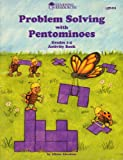 Problem Solving with Pentominoes, Alison Abrohms, 1569119996