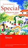 Special Places to Stay Spain, , 0762708875
