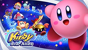 Kirby Star Allies - 3DS [Digital Code]