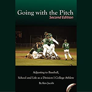 Going with the Pitch Audiobook