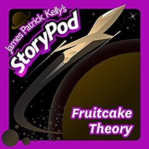 Fruitcake Theory Audiobook