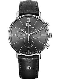 Eliros EL1088-SS001-811-1 Mens Chronograph Big Date