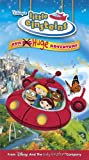 Little Einsteins - Our Huge Adventure [VHS]