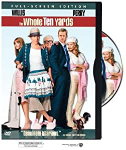 The Whole Ten Yards (Bilingual) [Import]