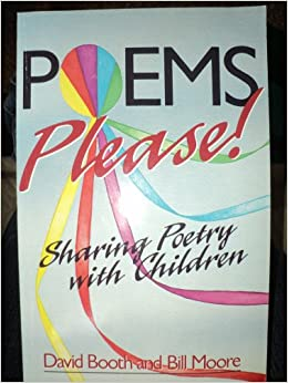 Book Poems, Please!