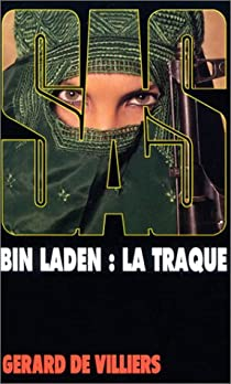 SAS, tome 148 : Bin Laden, la traque par Villiers