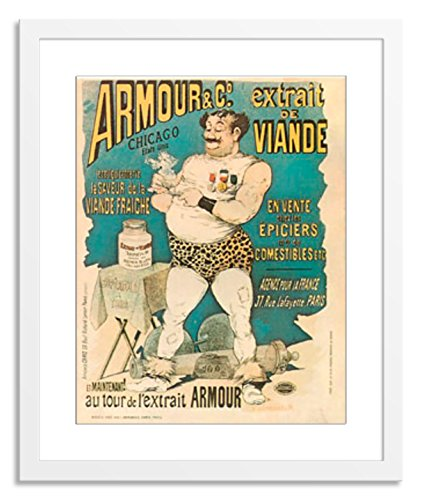 classic strongman poster