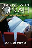 Reading with Oprah, Kathleen Rooney, 1557287821