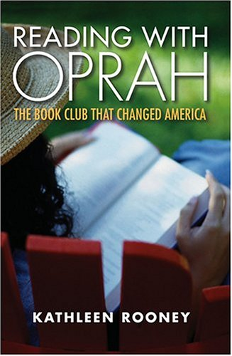 Download Reading with Oprah: The Book Club that Changed America pdf