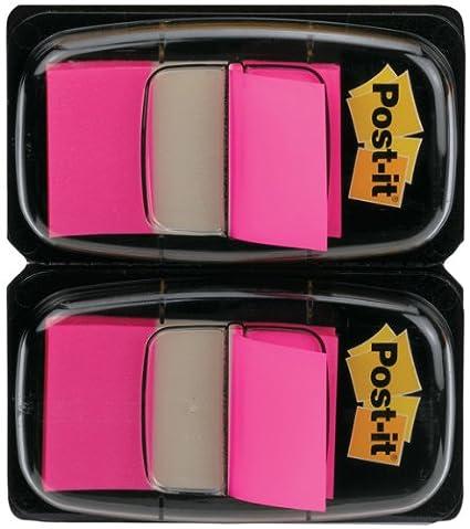 Post-it 680-BP2EU - Dispensadores de notas adhesivas (25.4 x 43.2 mm