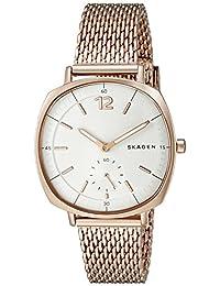 Skagen Women's Rungsted SKW2401 Rose Gold Stainless-Steel Quartz Watch