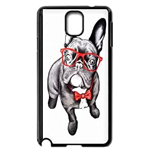 Best Quality [LILYALEX PHONE CASE] Pet Dogs For Samsung Galaxy NOTE4 CASE-7
