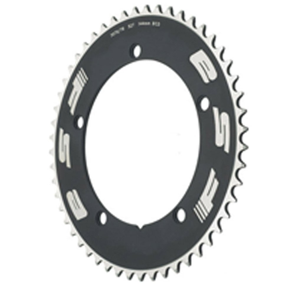 FSA Pro Track 51 -Tooth 1/8-Inch Chainring (144mm, Black) by FSA B007HVIP48