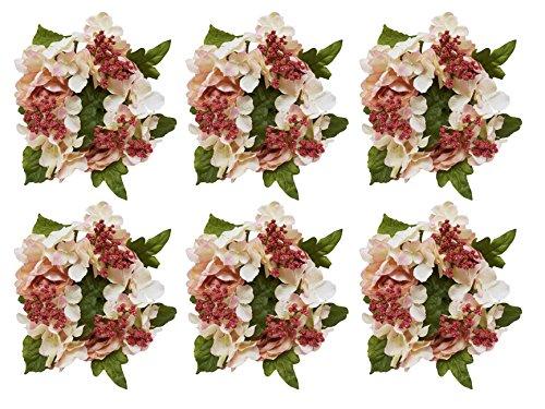 flowers center pieces - 2