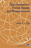 img - for High-Frequency Circuit Design and Measurements book / textbook / text book