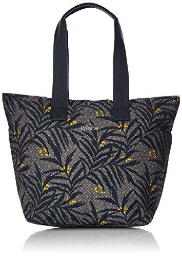 Messenger Multicoloured Bloom Multicoloured Women's 36 Bag Tropic Geo K1435040G Black Retro Kipling cm vHEqTSwxx