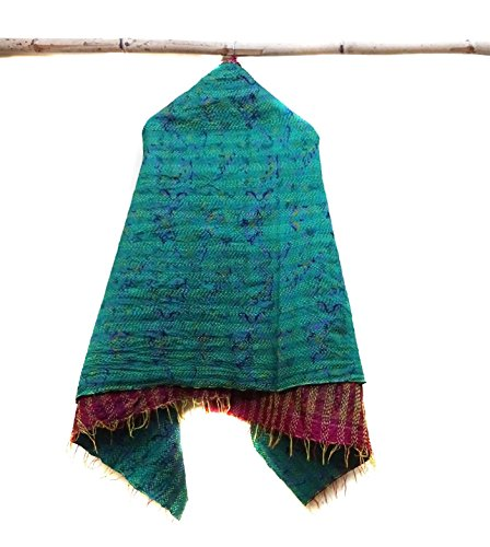 Silk Scarf Neck Wrap Stole Dupatta Embroidered Scarf Women Fashion Scarves