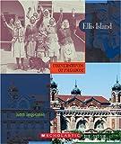 Ellis Island, Judith Jango-Cohen, 0516236253