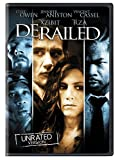 Derailed (Unrated Full Screen)
