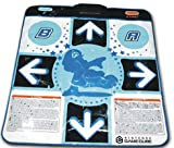 Dance Dance Revolution Mario Mix Original Nintendo Dance Pad (Without Game)