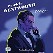 Spotlight | Patricia Wentworth