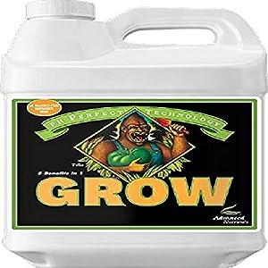 Advanced Nutrients Grow ph Perfect Fertilizer, 10L