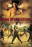 Men with Guns poster thumbnail