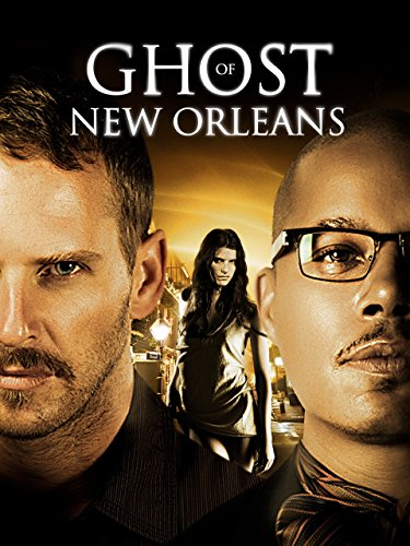 Free Ghost of New Orleans