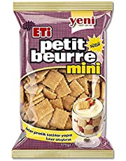 Eti Petit Beurre Mini Bisküvi 175 g