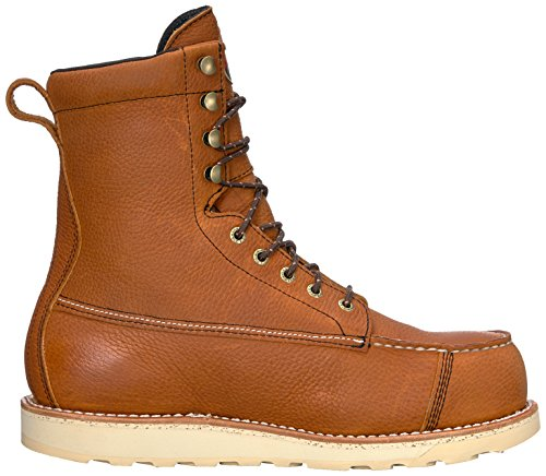 Brown Setter Irish Men's Wingshooter Irish Wingshooter Setter Men's Brown TgHSZZ