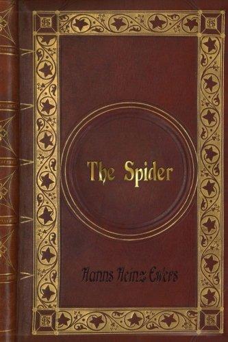 Hanns Heinz Ewers - The Spider