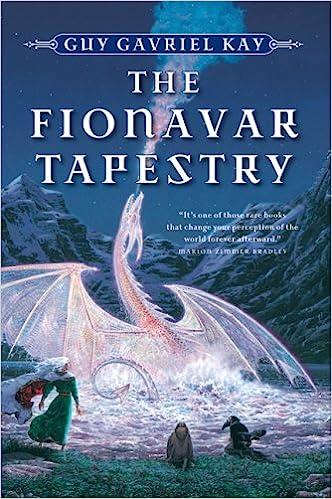 Download tapestry ebook the fionavar