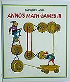 Anno's Math Games III, Mitsumasa Anno, 039922274X