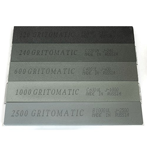 Gritomatic Silicon Carbide 6