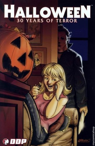 Halloween 30 Years of Terror (Halloween 30 Years Of Terror)
