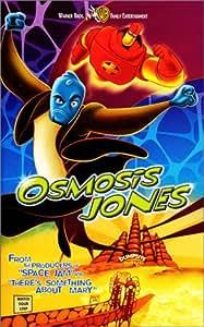 Osmosis Jones [VHS]