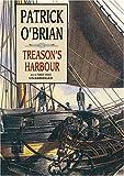 Treason's Harbour (Aubrey Maturin, No. 9)